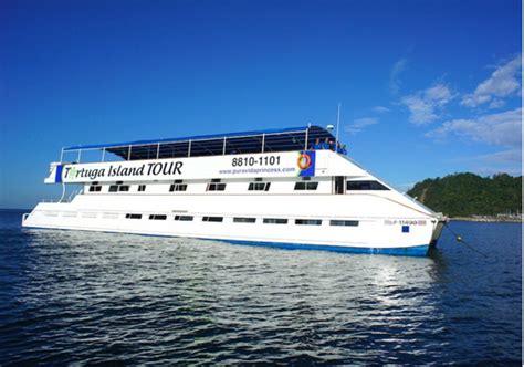 Tortuga Island Catamaran Cruise   Costa Rica Sailing