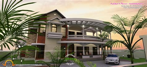 great house designs house balcony front view studio design gallery
