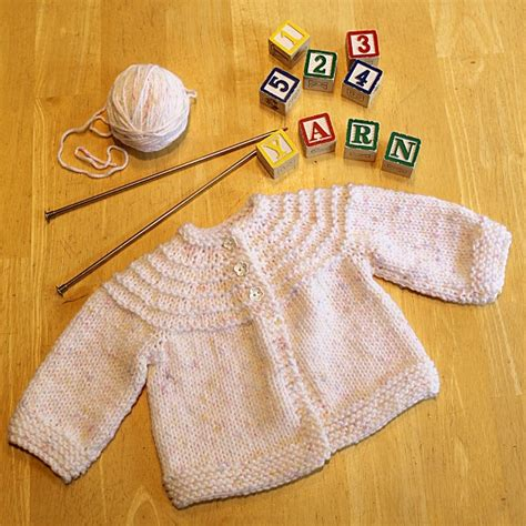 5 hour baby sweater knitting pattern free another 5 hour baby sweater knitting pattern