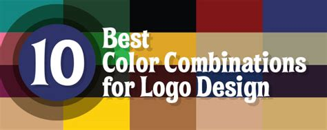 best color combinations 10 best 2 color combinations for logo design with free