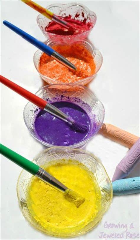 diy chalk paint consistency the world s catalog of ideas