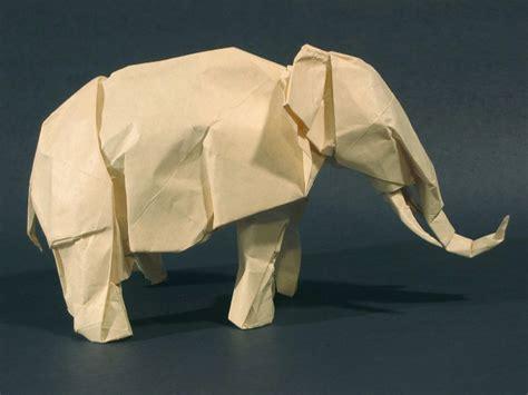 white elephant origami index of origami oripics elephants