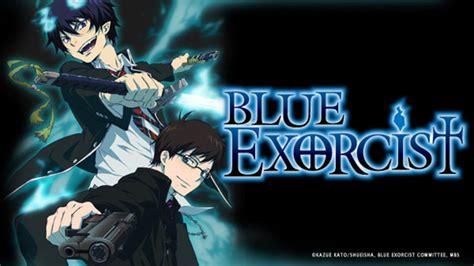 blue exorsist the s own blue exorcist modus veritas
