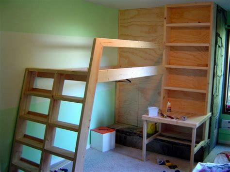 diy loft bed diy loft bed