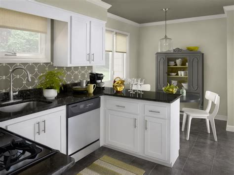 ideas on painting kitchen cabinets painted kitchen cabinet ideas white kitchentoday