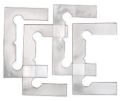 glass shower door hinge gasket crl chrome geneva 580 series 180 degree glass to glass