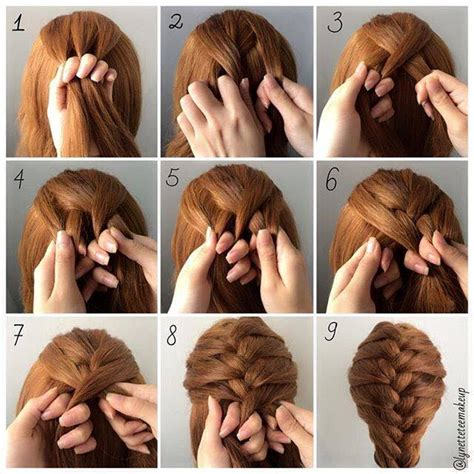 how to put on braided hair fashionable braid hairstyle for shoulder length hair jewe