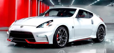 Nissan 370z 2016 by 2016 Nissan 370z The Legend Continues But What S Next
