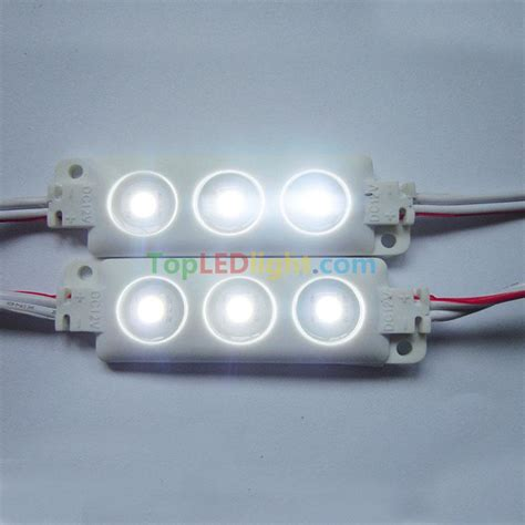 led light 5050 high power led lens 0 24w 5050 smd led module smd 5050