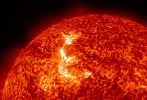 solar flares northern lights solar flare may spark weekend northern lights show solar