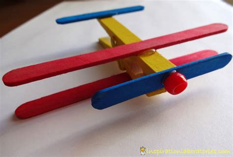 aeroplane craft for airplane birthday decorations inspiration laboratories