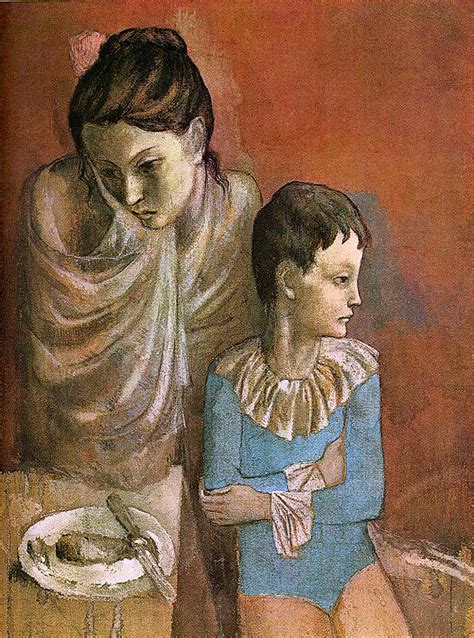 picasso paintings period anjas theme of the week picasso week 3 the period