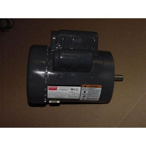 Electric Motor Capacitor by Electric Motor Start Capacitor Ebay
