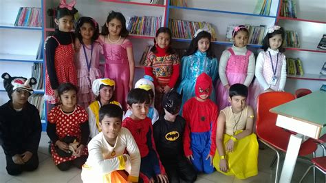 book characters characters from books come alive at mayoor school