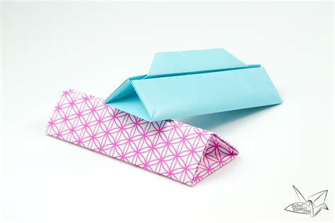 origami gift boxes triangular origami box tutorial gift box paper kawaii