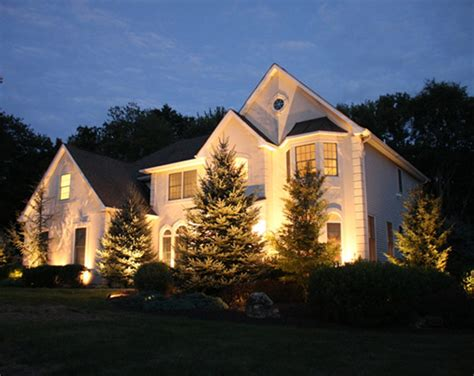 architectural landscape lighting aes portfolio architectural landscape lighting
