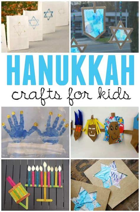 hanukkah crafts for hanukkah crafts and recipe ideas this s