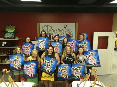 paint with a twist germantown painting with a twist 63 photos classes 3116