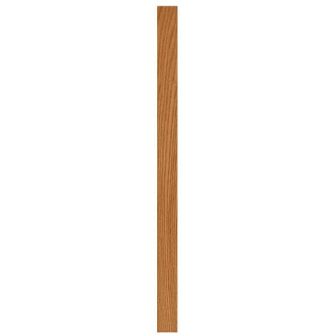 post woodworking plain square newel post 4003 stair parts