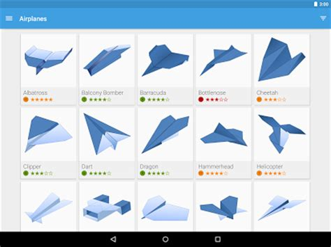how to make a card fly around you paper airplanes android apps on play