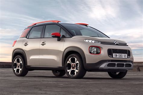 Citroen Aircross citroen c3 aircross pictures specs and info by car magazine