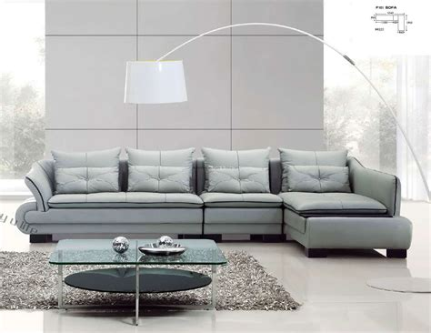 leather modern sofas 25 sofa set designs for living room furniture ideas
