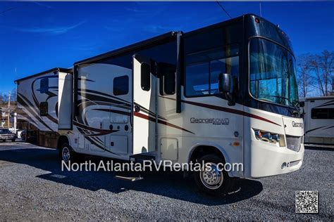 rv rentals atlanta 2017 forest river georgetown 351 rv rental atlanta rv