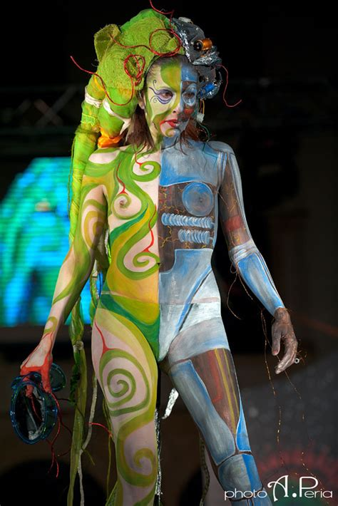 foto festival painting sito ufficiale painting festival bodypainting
