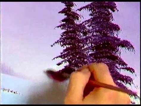bob ross painting trees 1000 images about cose che amo on bobs