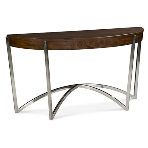 discount sofa tables fairfield 8194 st occasional sofa table discount furniture