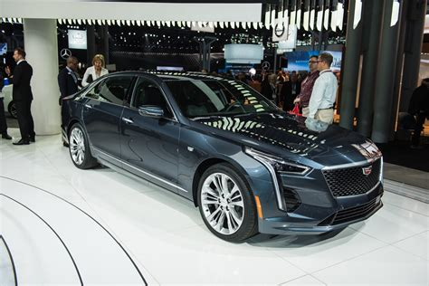 Cadillac V8 by Cadillac Introduces New 4 2l Turbo V8 Engine Gm