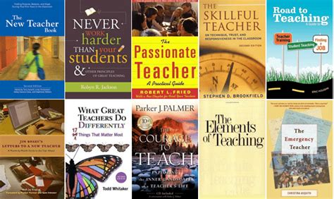 picture books about teachers 50 best books for new teachers top masters in education