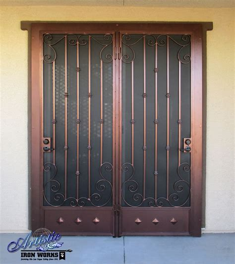 wrought iron patio doors iron patio doors patio door wrought iron patio doors