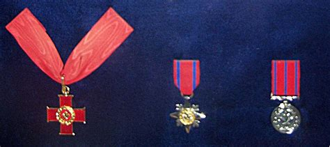 decorations canada canadian bravery decorations