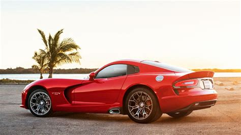 Viper Car Wallpaper by 2017 Dodge Viper Srt Coupe Hd Car Pictures Wallpapers