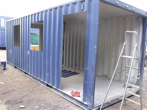Pop up shops and bars, container conversions   from shipping to shopping   Pop up Containers