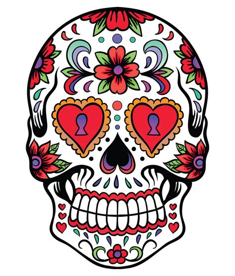 Sugar Skull Quotes Quotesgram