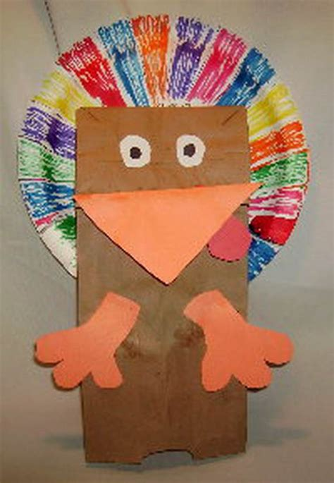 turkey craft projects thanksgiving craft ideas for family net