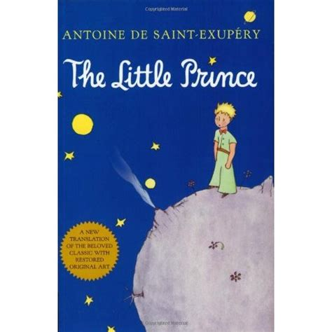 the prince picture book the prince book quotes quotesgram