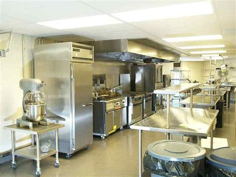 design commercial kitchen small food business help finding a commercial kitchen