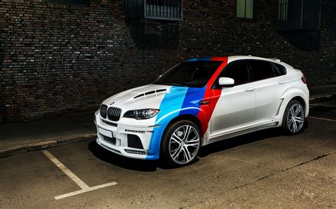 Car Wallpapers Bmw X6 by Bmw X6 Tuning Wallpapers Images Photos Pictures Backgrounds