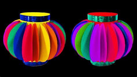 paper lantern craft ideas how to make fancy paper lantern crafts