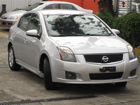 2011 Nissan Sentra Sr by Nissan Sentra A 241 O Sr A 241 O 2011 Blse