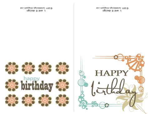 printable card websites for free free birthday templates to print calendar template 2016