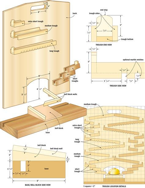 woodworking plans marble racer woodworking plans woodshop plans