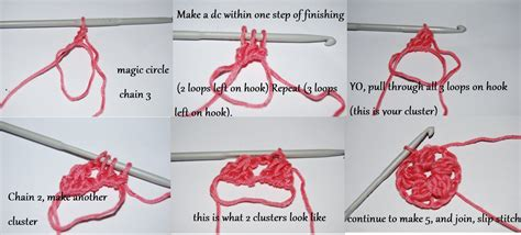 how to knit a crochet crochet for beginners step by step my crochet