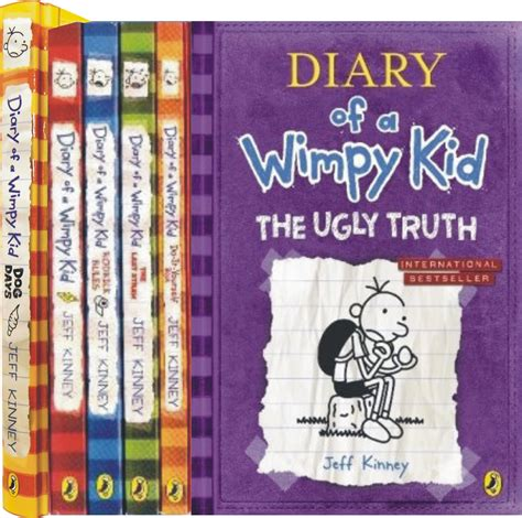 pictures of diary of a wimpy kid books 301 moved permanently