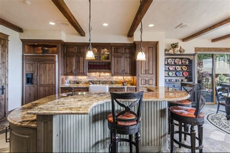 curved island kitchen designs country kitchen designs curved islands curved crown