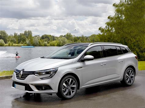 Renault Megane Estate by Renault Megane Estate Renault Megane Estate Specs 2016