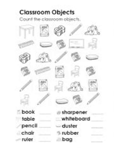rubber sts for teachers teaching worksheets classroom objects